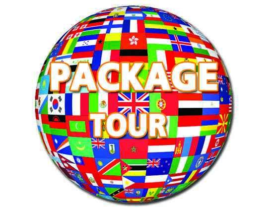 PACKAGE TOUR